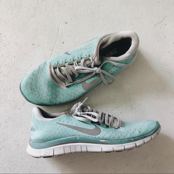 tiffany nike shoes